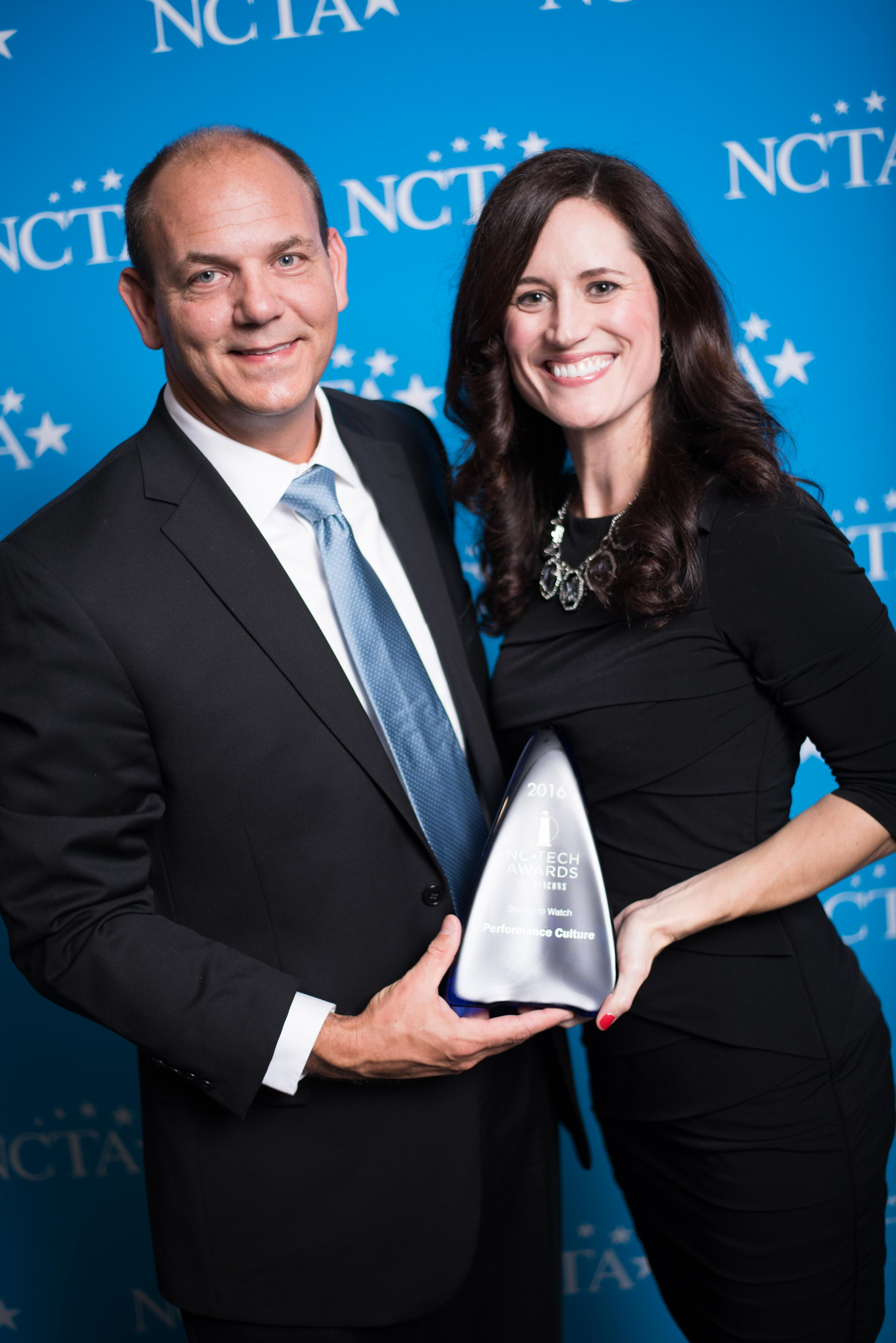 Performance Culture receives NCTA award