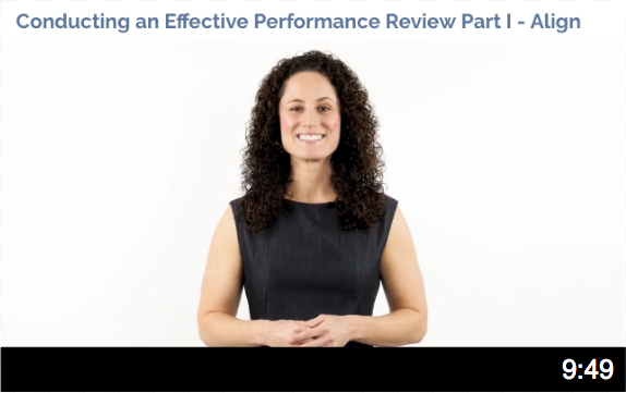 Conducting an Effective Review Part 1 Video Thumbnail