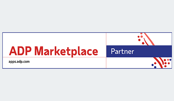ADP Marketplace Partner Logo