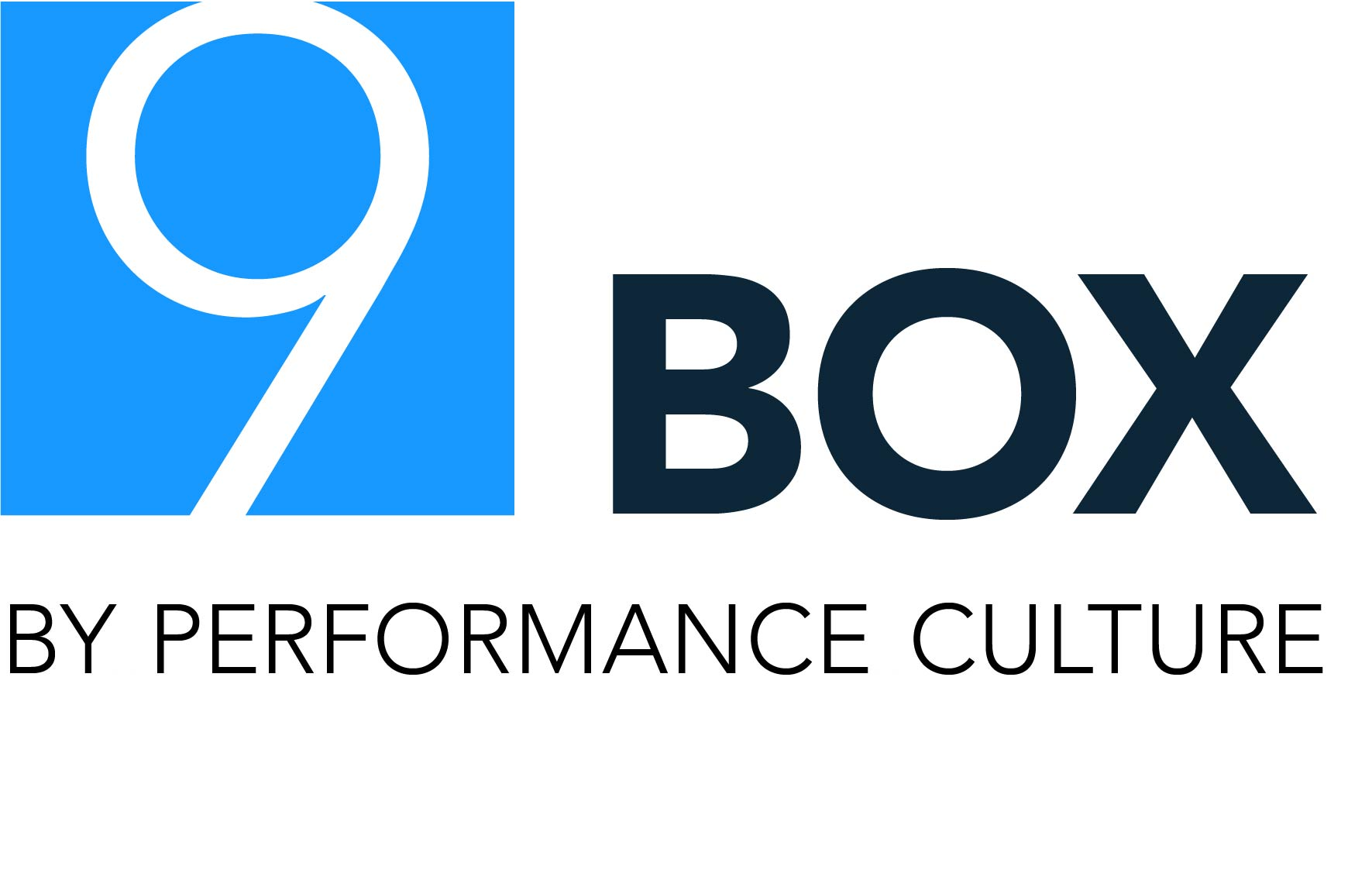 9-Box by Performance Culture